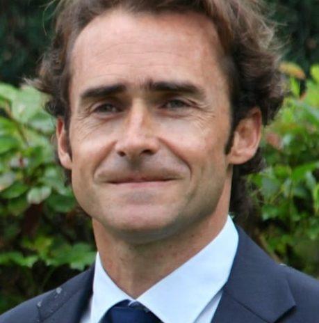 Esteban Azcuénaga Uriarte - coach ejecutivo en Bilbao