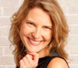 Diana Wimmerova coach ejecutivo