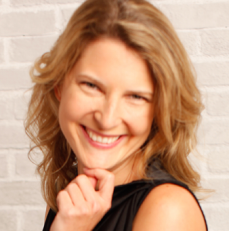 Diana Wimmerova - coach ejecutivo en