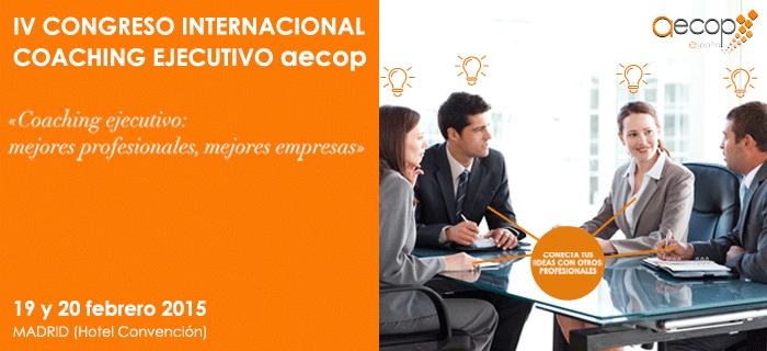 IV Congreso Internacional AECOP