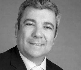 Javier Gamón Yuste coach ejecutivo