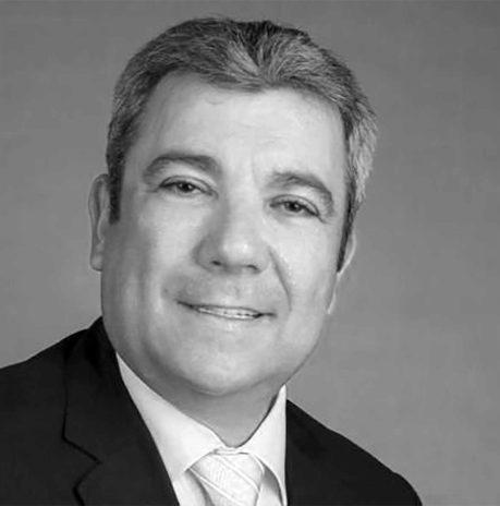 Javier Gamón Yuste - coach ejecutivo en Zaragoza
