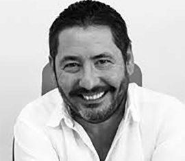 Juanjo Morcillo Huguet coach ejecutivo