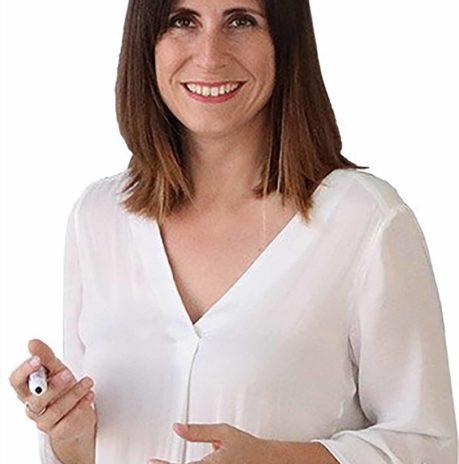 Livia Álvarez Almazán - coach ejecutivo en