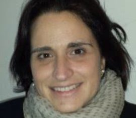 Lucía coach ejecutivo