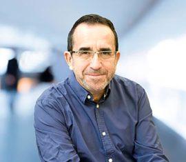 Luis Carlos García Mercé coach ejecutivo