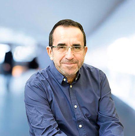 Luis Carlos García Mercé - coach ejecutivo en Barcelona
