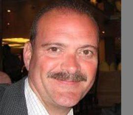 Oscar Dominguez Molina coach ejecutivo