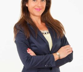 Paula Bango coach ejecutivo