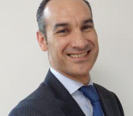 Pedro Ángel Corraliza Zamorano coach ejecutivo
