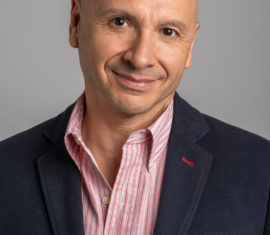 Pedro González Villalba coach ejecutivo