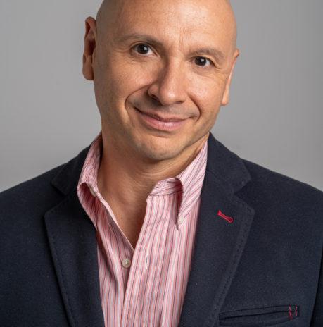 Pedro González Villalba - coach ejecutivo en Madrid