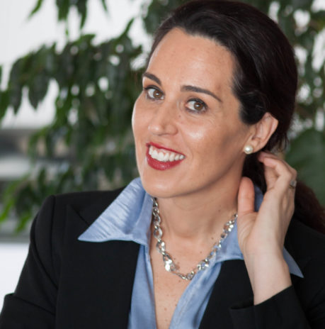 Rocío Rentero Soriano - coach ejecutivo en Almería