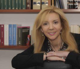 Sara Dobarro Gómez coach ejecutivo