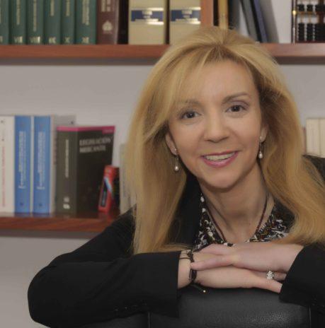 Sara Dobarro Gómez - coach ejecutivo en Zaragoza