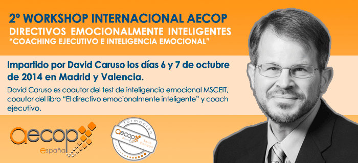 II Workshop Internacional AECOP
