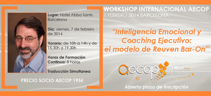 I Workshop Internacional AECOP