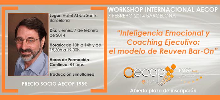 workshop aecop reuven bar on