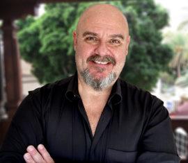 Guillermo coach ejecutivo