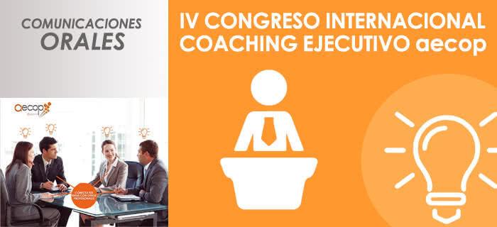 Comunicaciones Orales IV Congreso AECOP
