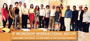 noticia workshop coaching ejecutivo web