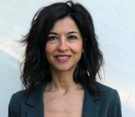Yolanda Cañizares Gil coach ejecutivo
