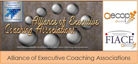 Pertenecemos a la Alliance of Executive Coaching Associations