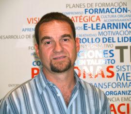Eduardo Hualde Estebáriz coach ejecutivo