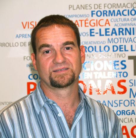Eduardo Hualde Estebáriz - coach ejecutivo en Orkoien
