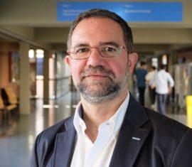 César Fernández Llano coach ejecutivo