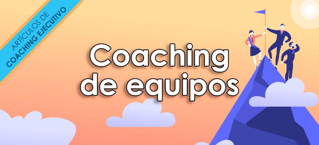 coaching equipos