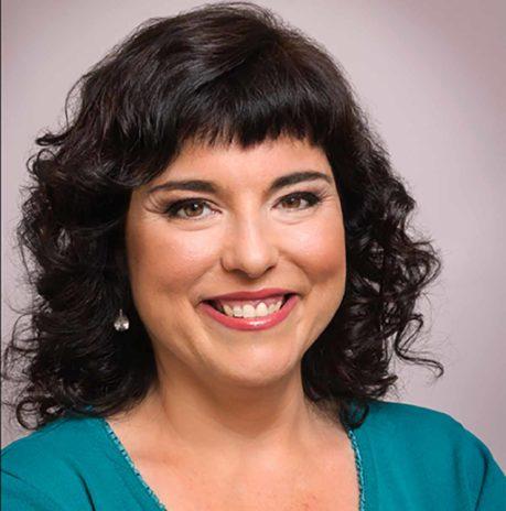 Mercedes Cavanillas - coach ejecutivo en