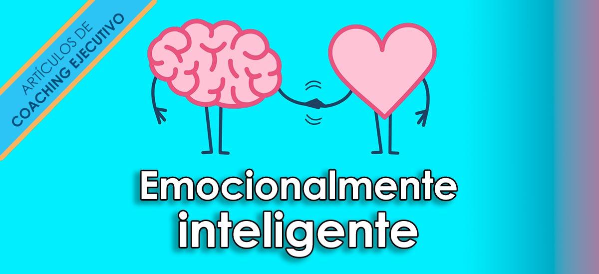 emocionalmente inteligente