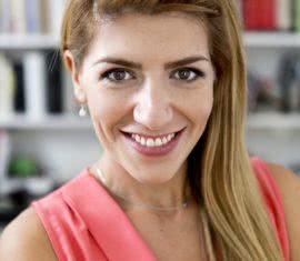 Laura Guerra coach ejecutivo