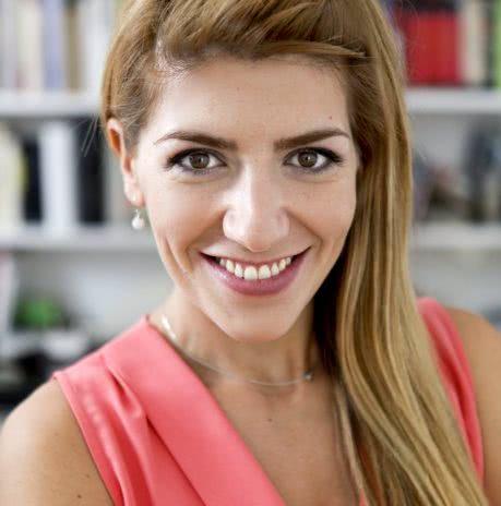 Laura Guerra - coach ejecutivo en Madrid