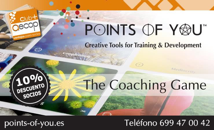 Promoción POINTS OF YOU®