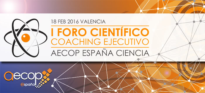AECOP celebra su I Foro Científico de Coaching Ejecutivo
