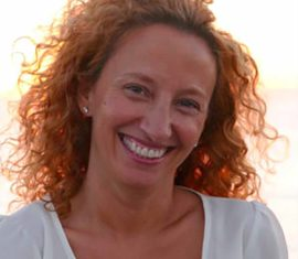 Beatriz Ramiro coach ejecutivo