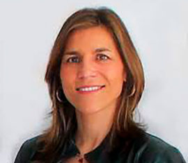 Rocío González Higueras coach ejecutivo