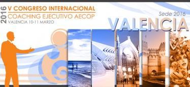 V congreso internacional AECOP