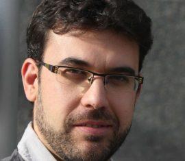 Israel coach ejecutivo