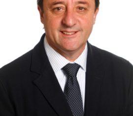Jorge Palacio Verdín coach ejecutivo