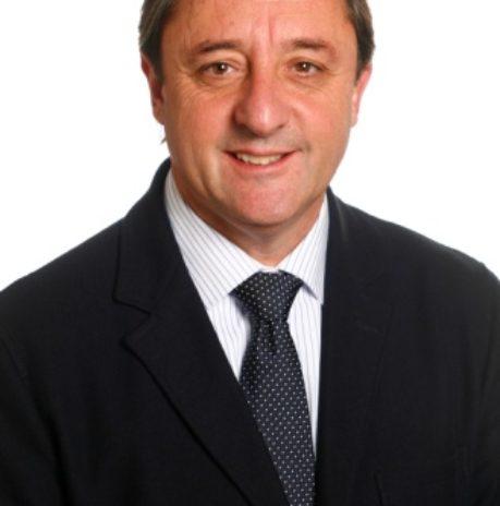 Jorge Palacio Verdín - coach ejecutivo en Oviedo