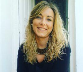 Lorena Gracia Supervia coach ejecutivo