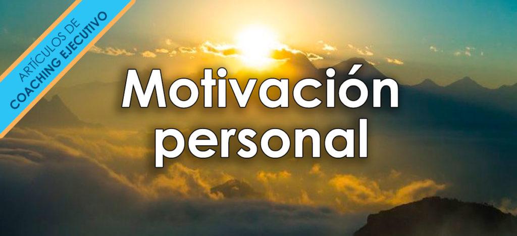 Coaching y la fuerza de los sueños: motivación personal vs creencias limitantes