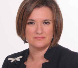 Ana Pilar Martínez Ortíz coach ejecutivo