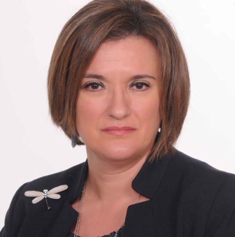 Ana Pilar Martínez Ortíz - coach ejecutivo en Zaragoza