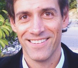 Ángel Cámara García coach ejecutivo