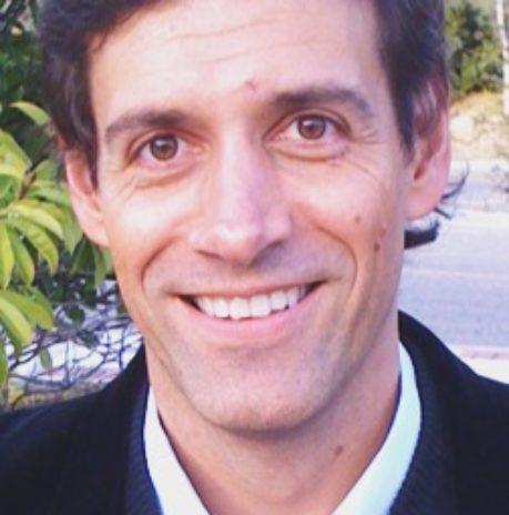 Ángel Cámara García - coach ejecutivo en Madrid