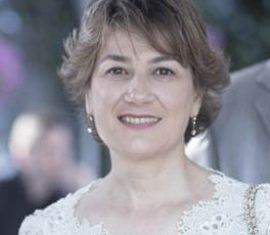 Carmen Vallejo Garcelan coach ejecutivo